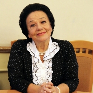 Ирина Петровна Богачёва