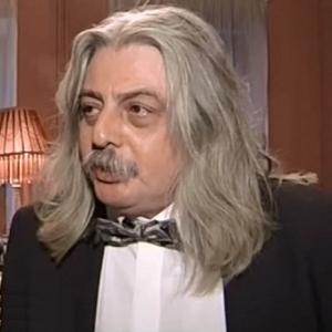 Григорий Козлов